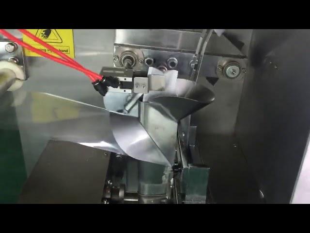 1-20g automatische lipton tee doppelkammer teebeutel verpackungsmaschine für tee