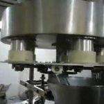 1 KG Pulverbeutel Große vertikale Formfüllungs-Verpackungsmaschine