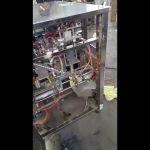 500ml Saft-Sauce-Standbeutel mit Beutel Doypack-Füll- und Verschließmaschine