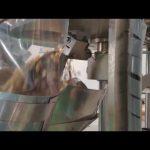 50g 100g automatische vertikale modifizierte atmosphäre cashewnuss sachet sonnenblumenkerne verpackungsmaschine