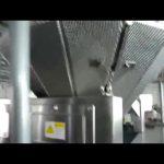 50 stücke kaffee creamer automatische verpackungsmaschine hersteller