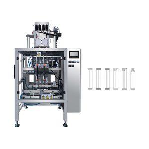 automatische mehrspurige beutel stick pulver verpackungsmaschine