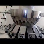 Automatische Mehrkopfwaage für vertikale Verpackungslinie für Füllmaschinen