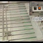 Automatische Erdnusspistaziensonnenblumensamen-Mandel-Acajounuss-backstick-Kissenverpackungsmaschine