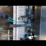 automatische Kunststoff-Ampullen-Füll- und Verschließmaschine für Parfüm, Flüssigkeit zum Einnehmen und Pesto