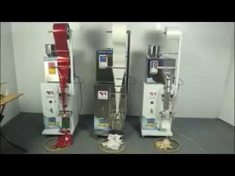 Automatische kleine Art Filterpapier-Teebeutelverpackungsmaschine