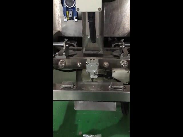 Automatischer kleiner Teebeutel-Verpackungsmaschine-Preis