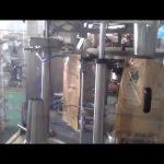 Automatischer Standbodenbeutel-Vorgefertigte Beutelverpackungsmaschine