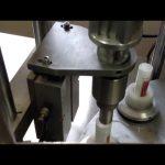 Automatische vertikale Formfüll- und Verschließmaschine Kunststoffschlauchfüll- und Verschließmaschine
