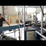 Automatische vertikale Füllmaschine für Granulatfüllmaschinen