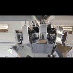 Automatische vertikale Korn-Zuckerbohnen-Reis-Verpackungsmaschine