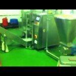 Automatische VFFS-Maschine zum Verpacken von Pastenprodukt