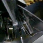 Bester Preis Vertikale automatische wiegende Pommes-Frites, die Verpackungsmaschine versiegelt
