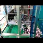 Candy Red Beans-Verpackungsmaschine der vertikalen Art