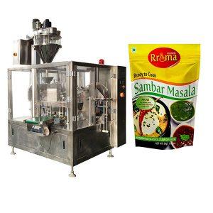 Chilipulver-Verpackungsmaschine