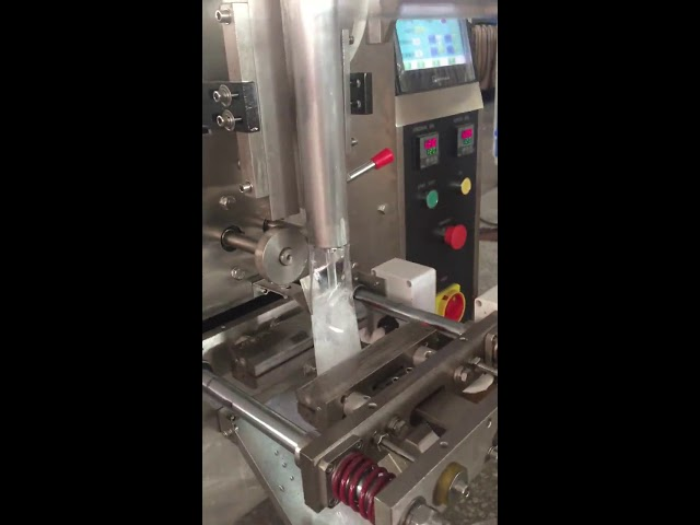 Fabrikpreis kleine Verpackung flüssige Sachets Beutelmaschine
