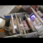 Flow Wrap Preis Automatische Beutel-Verpackungsmaschine