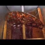 Vollautomatische kleine Beutelverpackungsmaschine für Flüssigkeiten und Pasten