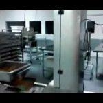 Vollautomatische Abfüllverpackungsmaschine Vertikale Verpackungsmaschine VFFS