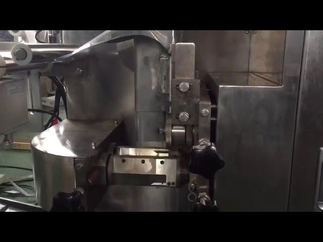 Hohe Qualität wirtschaftlich heißer Verkauf innere und äußere Teebeutel-Verpackungsmaschine