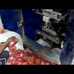 Vertikale Hochgeschwindigkeitsverpackungsmaschine für verschiedene Imbisskörner