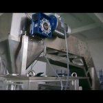 nasse Reisnudel-Verpackungsmaschine mit hoher Wiegegenauigkeit