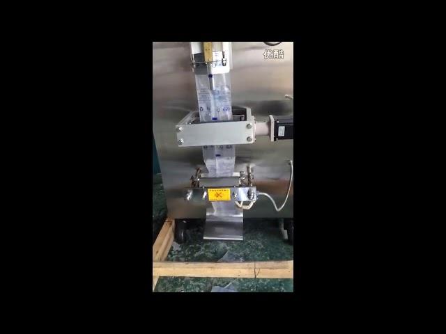 Heißer verkauf beutel füllung ausrüstung beutel saft verpackungsmaschine tasche saft maschine