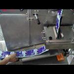 Heißer Verkauf vertikale Form füllen Siegelkornverpackungsmaschine