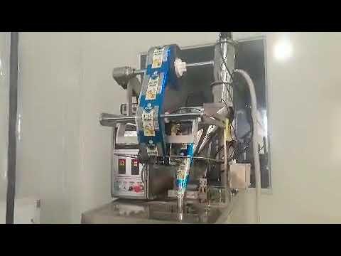Neue Honigbeutel-Verpackungsmaschine