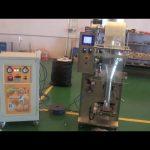 Vertikale Abfüllverpackungsmaschine für kleine Zuckerstangen