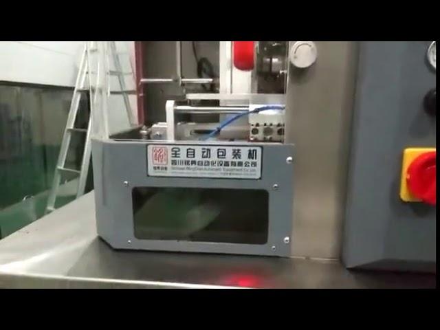 Keine Abfalltropfkaffeepulverbeutel-Verpackungsmaschine