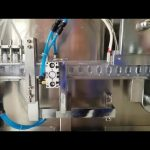 Orale Flüssigkeitsform- und Füllmaschine Plastikampullenformende Füllsiegelmaschine