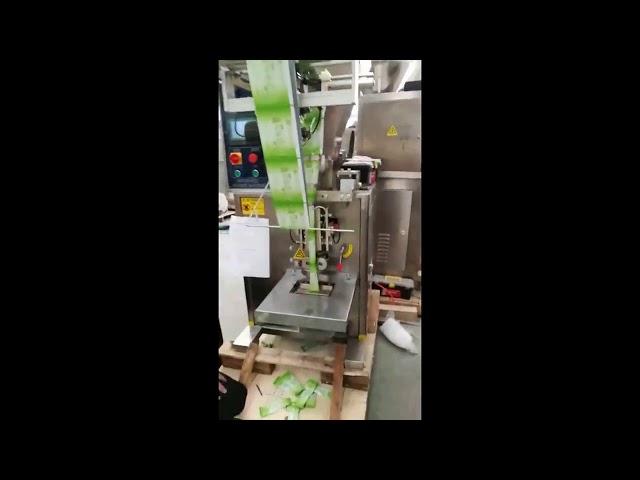 Pulver verpackungsmaschine, automatische kleine beutel mehl verpackungsmaschine