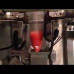 Popcorn-Verpackungsmaschine für vertikales Reinigungsmittel der professionellen Industrie