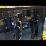 PVC PAPE R Mundflüssigkeits-Füll- und Verschließmaschine Kunststoff-Ampulle