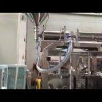 Sachet Pure Water Flüssigkeitsverpackungsmaschinen