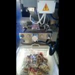 Kleine vertikale Formfüllungs-Verpackungsmaschine für Lebensmittel