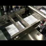 kleine vertikale Formfülldichtung wiegen Pulververpackungsmaschinen für Nüsse