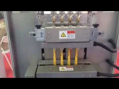 Intelligente VFFS-Stickpackmaschine für Tomatenpaste-Gewürz