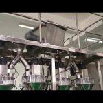 Stabile kleine Milchpulver-Beutelverpackungsmaschine