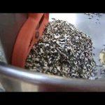 VFFS Sachet Salt Filling Packing Sealing Machine