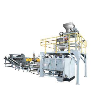 ztcp-50p automatische pulver gewebt sack verpackungsmaschine